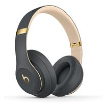 Fone Beats Studio 3 Wireless Over-ear Headphone Cinza