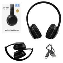 Fone Bluetooth - Lehmox - LEF-1016 -