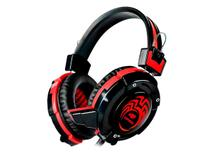 Fone C/microfone Gamer C3tech Flycatcher PH-G10BK -