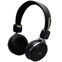 Fone de Ouvido - 4.2 - Bluetooth - C3 Tech - PH-B600BK - Preto -