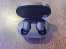 Fone De Ouvido A8L Wireless Sem Fio Bluetooth v5.0 - Lançamento !!! - Mjx