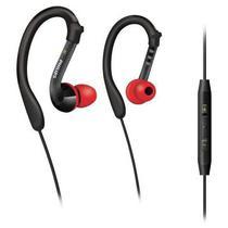 Fone De Ouvido Action Fit Com Microfone Shq3017/10 Philips -