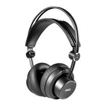 Fone De Ouvido AKG K175 Headphone Profissional Studio -