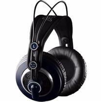 Fone de ouvido AKG K240 Semi Aberto -
