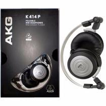 Fone de ouvido  akg k414 p -
