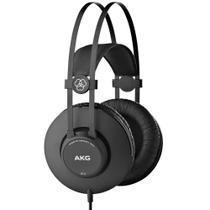Fone de Ouvido AKG K52 -