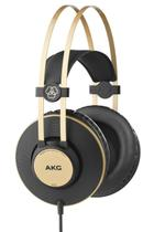Fone de Ouvido AKG K92 Closed-Back Studio Headphones