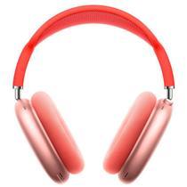 Fone de Ouvido Apple AirPods Max, Bluetooth, Over the Ear, Rosa -