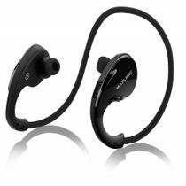 Fone De Ouvido Arco Sport Multilaser Bluetooth Preto - PH181 -