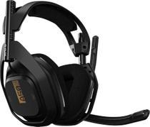 Fone de ouvido Astro Gaming ASTRO A50 Base Station RF Wireless Cinza-939-001680 -