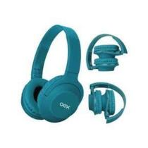 Fone de ouvido azul oex headset p2 flow hs207 -
