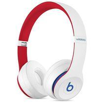 Fone de Ouvido Beats Solo 3 Club Collection, On Ear, Branco -