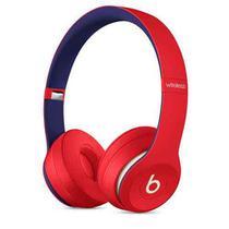 Fone de Ouvido Beats Solo3 Wireless Headphone Beats Club Collection Vermelho - MV8T2LL/A - Apple