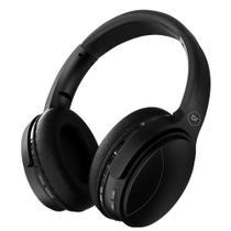 Fone de Ouvido Bluetooth 5.0 Grande Rádio FM Sem Fio C/ Microfone - Bright