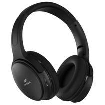 Fone De Ouvido Bluetooth 5.0 Ph-500bk P2 Usb Cadenza C3tech - C3 Tech