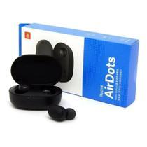 Fone De Ouvido Bluetooth 5.0 Sem Fio lacrado modo gamer - Aregames