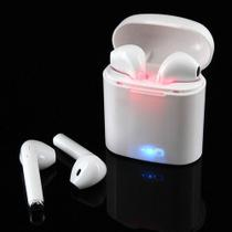 Fone de Ouvido Bluetooth Andoid / Iphone - TopGift Oficial - M&C