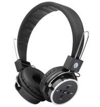Fone de Ouvido Bluetooth B-05 - PRETO - Wireless