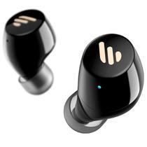 Fone de Ouvido Bluetooth Earbud Edifier TWS1 - com Microfone - com Case Carregador -