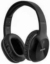 Fone de Ouvido Bluetooth Edifier W800BT - com Microfone embutido e Conexão P2 - Preto -