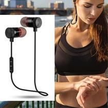Fone de ouvido Bluetooth esporte sem fio   Wireless Sport - Technical  index