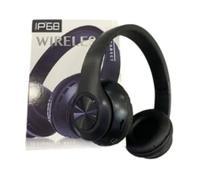 Fone De Ouvido Bluetooth Headphone Wireless Colorido -