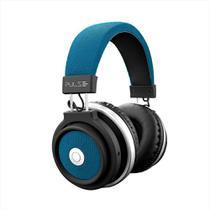 Fone De Ouvido Bluetooth Large Azul Pulse - PH232 -