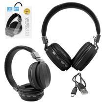 Fone De Ouvido Bluetooth Lehmox Lef-137 Wireless Headrhones -