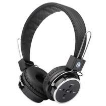 Fone de Ouvido Bluetooth Micro SD FM B05 Preto - Ecooda