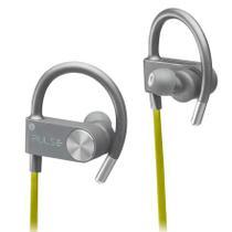 Fone De Ouvido Bluetooth Multilaser Pulse Earhook IN-EAR Spo -