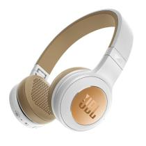 Fone de Ouvido Bluetooth On-Ear JBL Duet BT Silver
