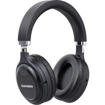 Fone de Ouvido Bluetooth Over-Ear H800ANC Preto TELEFUNKEN -