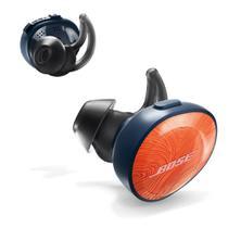 Fone de Ouvido Bose Soundsport Free In-Ear Bluetooth/Laranja -
