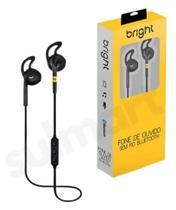 Fone de Ouvido Bright 0481 Sport Bluetooth -