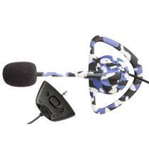 Fone De Ouvido C/Fio Dreamgear Mod.Dg360-1742 Dreamgear -