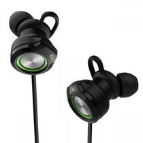 Fone de Ouvido C/ Microfone Edifier GM3SE Preto/Verde -