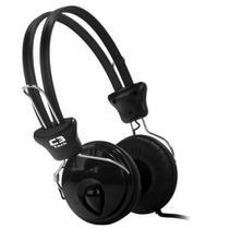 Fone de Ouvido C3 Tricerix Gamer com controlador de volume e Microfone - C3 Tech