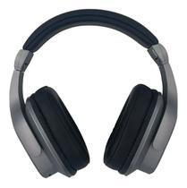 Fone De Ouvido / Caixa De Som Bluetooth Com Microfone Basike -