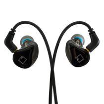 Fone de Ouvido com fio In Ear IK-215 - KOLT -