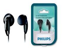 Fone de Ouvido Com fio Philips In-Ear -