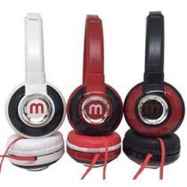 Fone de ouvido com Fio Plugx F-521 -