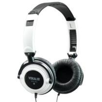 Fone de ouvido com fio vokal vh40 branco -