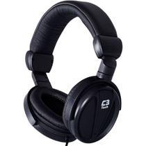 Fone de Ouvido com Microfone Barion MI-2883RB Preto P2 C3 TECH -