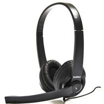 Fone De Ouvido Com Microfone Communicator 400 Edifier -