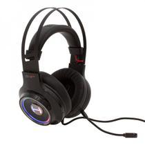 Fone De Ouvido Com Microfone Gamer Edifier G4 Te -