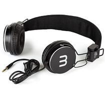 Fone de Ouvido com Microfone, HeadPhone Estéreo - Favix