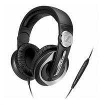 Fone de ouvido com som puro e graves profundos para smartphones e tablets - Sennheiser