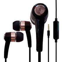 Fone de ouvido compatível com Samsung A9 2018 - Servtel