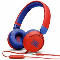 Fone de Ouvido Dobrável On Ear JBL JR310 -