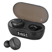 Fone de Ouvido Dual Bluetooth 5.0 Par Sem Fio - X Zhang